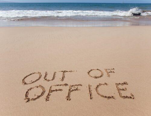 Despre concediile de odihna si compensarea concediilor neefectuate